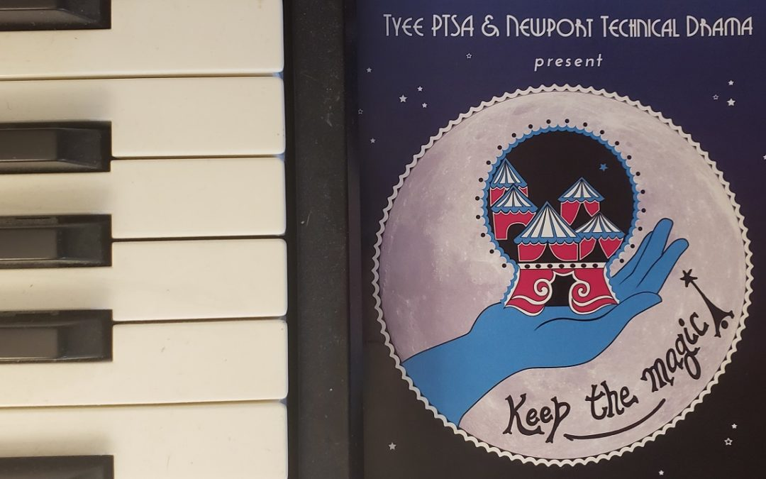 "Review: Tyee Middle School's production of ""Keep the Magic"""
